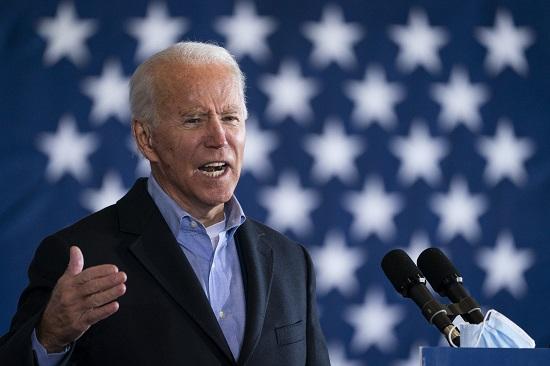 """Ông Biden dẫn trước Tổng thống Trump với tỷ lệ """"suýt sao"""" tại 6 tiểu bang Mỹ  - Ảnh 2"""