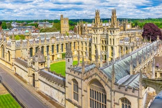 Top 10 trường đại học toàn cầu tốt nhất châu Âu  - Ảnh 1