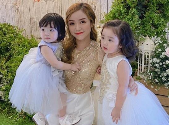 Vợ cũ Hoài Lâm lên tiếng đính chính việc để chồng nuôi con hậu ly hôn  - Ảnh 1
