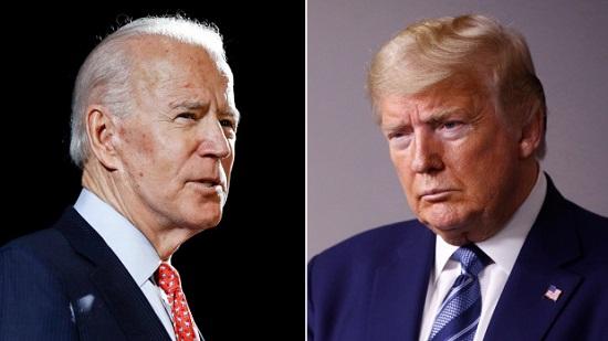 Bầu cử Mỹ 2020: Ông Trump giành thêm chiến thắng ở 5 bang, đối thủ Biden thắng tiếp 2 bang  - Ảnh 1