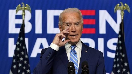 """Báo Mỹ gọi ông Joe Biden """"sẽ là tổng thống Mỹ kỳ thứ 46"""" - Ảnh 1"""