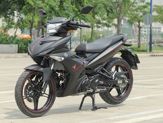 Bảng giá xe máy Yamaha mới nhất tháng 11/2020: Loạt mẫu xe Exciter tiếp tục giảm đều - Ảnh 1