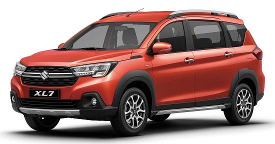 Bảng giá xe ô tô Suzuki mới nhất tháng 11/2020: Tiết lộ giá chính thức của Suzuki Ciaz 2020 - Ảnh 1