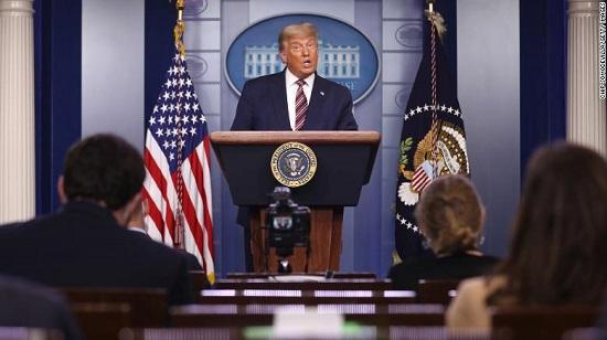 Đệ nhất phu nhân Melania và con rể khuyên Tổng thống Trump nhận thua  - Ảnh 2
