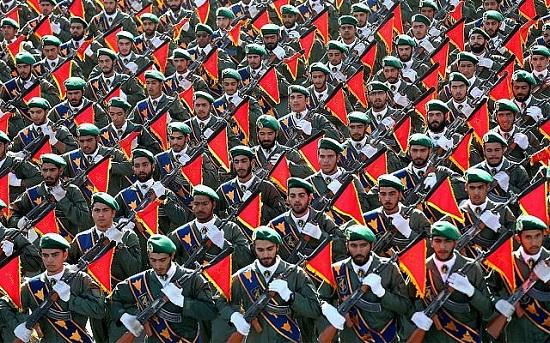 Nghi vấn chỉ huy cấp cao Iran bị ám sát bằng máy bay không người lái  - Ảnh 2
