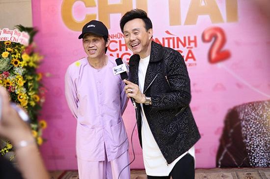 """Nghệ sĩ Hoài Linh chính thức lên tiếng về thời gian tổ chức tang lễ cho """"anh bạn"""" Chí Tài  - Ảnh 2"""