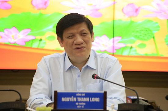 Bộ trưởng Y tế: Cách ly người dân đến từ TP. HCM là không cần thiết - Ảnh 1