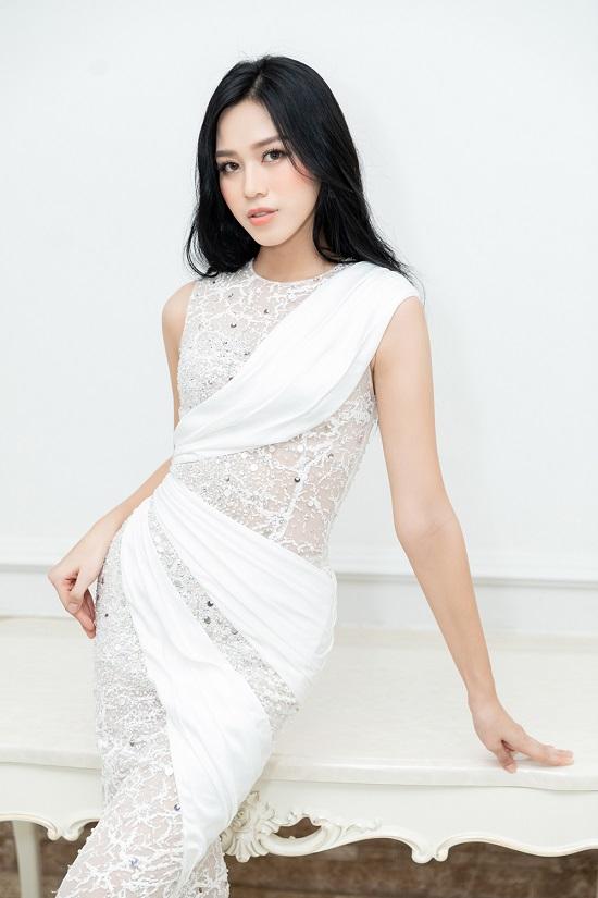 """Tiết lộ lý do tân Hoa hậu Đỗ Thị Hà giảm 4kg, nhan sắc """"tụt hạng"""" sau khi đăng quang  - Ảnh 4"""