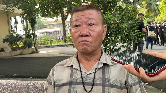 Lễ tang cố nghệ sĩ Chí Tài: Huy động 100 bảo vệ, 80 tình nguyện viên thắt chặt an ninh - Ảnh 1