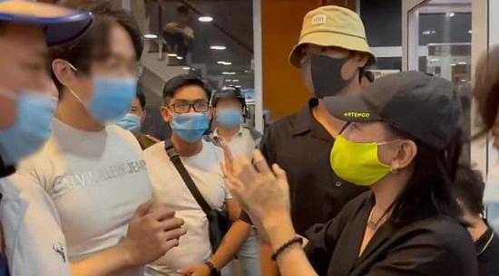 """Dàn sao Việt đến """"ba mặt một lời"""" với nam gymer xúc phạm gia đình cố nghệ sĩ Chí Tài  - Ảnh 4"""