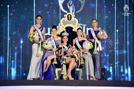"""Ngắm vẻ đẹp gợi cảm """"mê hồn"""" của người đẹp 27 tuổi đăng quang Hoa hậu Thái Lan 2020  - Ảnh 2"""
