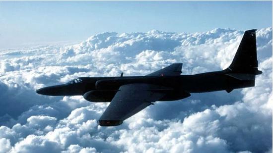 Không quân Mỹ lần đầu dùng trí tuệ nhân tạo 'AI' điều khiển trinh sát cơ - Ảnh 1