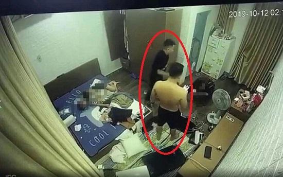 Hải Phòng: Bắt giữ người liên quan vụ nữ chủ tiệm spa bị lột đồ, đánh đập  - Ảnh 1
