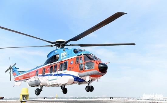 Cận cảnh sân bay trực thăng cấp cứu đầu tiên được cấp phép ở Việt Nam  - Ảnh 4