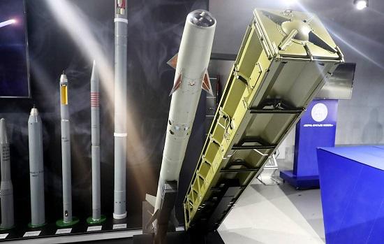 """Nga thử nghiệm loạt tên lửa mới 9M333, chuyên """"tiêu diệt"""" máy bay không người lái  - Ảnh 1"""
