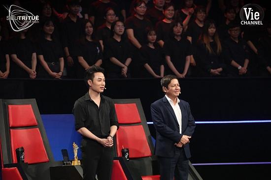 """Siêu Trí Tuệ Việt Nam: """"Cao thủ"""" lộ diện thách thức hơn 10.000 số nguyên tố và mật mã bí ẩn - Ảnh 2"""