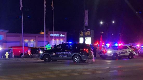Xả súng trong khu vui chơi bowling ở Mỹ: 3 người chết, 3 người bị thương  - Ảnh 1