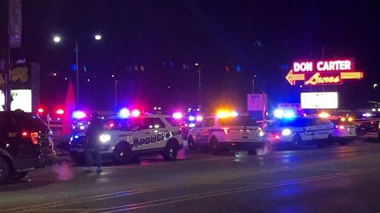 Xả súng trong khu vui chơi bowling ở Mỹ: 3 người chết, 3 người bị thương  - Ảnh 2