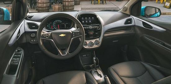 """Chevrolet Spark 2021 ra mắt giá chỉ hơn 300 triệu đồng, đối thủ """"nặng ký"""" của Hyundai Grand i10 - Ảnh 3"""