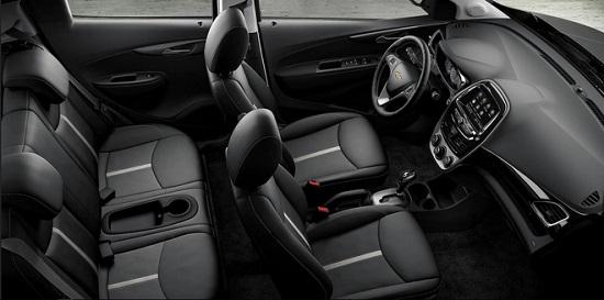 """Chevrolet Spark 2021 ra mắt giá chỉ hơn 300 triệu đồng, đối thủ """"nặng ký"""" của Hyundai Grand i10 - Ảnh 4"""
