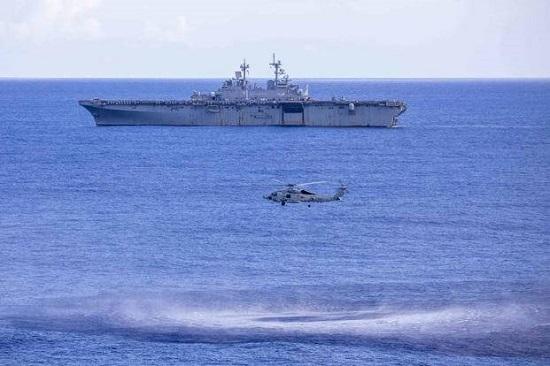 Hải quân Mỹ tái lập Hạm đội Đại Tây Dương trước mối đe dọa từ Nga  - Ảnh 2