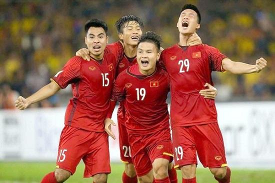 Lịch thi đấu của đội tuyển Việt Nam tại vòng loại World Cup 2022 - Ảnh 1