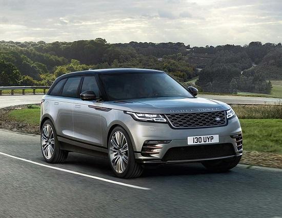 Bảng giá xe ô tô Land Rover mới nhất tháng 12/2020: Range Rover Evoque có giá bán từ 3,015 tỷ đồng - Ảnh 1