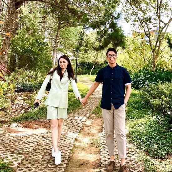 """Hương Giang đăng clip """"dằn mặt"""" người tố cáo Matt Liu """"gạ tình""""  - Ảnh 4"""