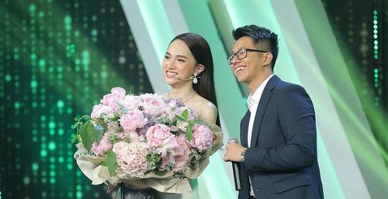 """Hương Giang đăng clip """"dằn mặt"""" người tố cáo Matt Liu """"gạ tình""""  - Ảnh 1"""