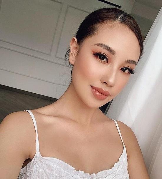 10X Đà Lạt bỏ đại học chọn nghề người mẫu, phơi da nâu để thi Hoa hậu Việt Nam 2020  - Ảnh 3