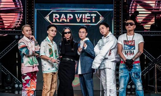 Jay Park tham gia gameshow về rap của Trung Quốc với tư cách nhà sản xuất   - Ảnh 4