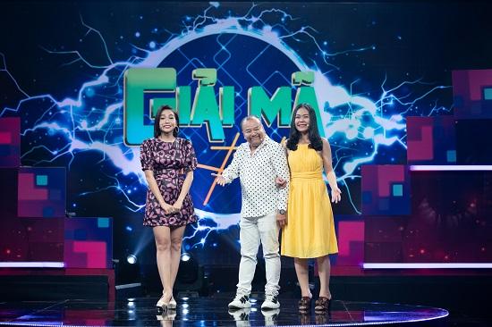 Cặp đôi diễn viên hài chênh lệch 20 tuổi Tam Thanh – Ngọc Phú và những góc khuất không ai ngờ - Ảnh 1