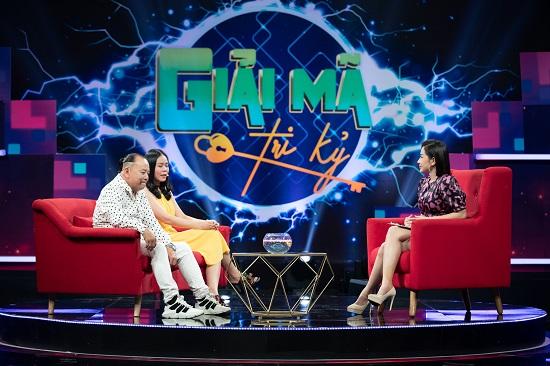 Cặp đôi diễn viên hài chênh lệch 20 tuổi Tam Thanh – Ngọc Phú và những góc khuất không ai ngờ - Ảnh 2