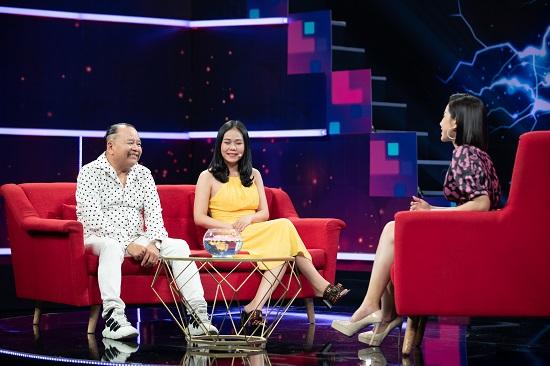 Cặp đôi diễn viên hài chênh lệch 20 tuổi Tam Thanh – Ngọc Phú và những góc khuất không ai ngờ - Ảnh 3