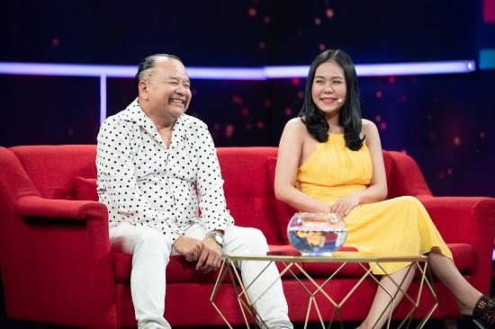 Cặp đôi diễn viên hài chênh lệch 20 tuổi Tam Thanh – Ngọc Phú và những góc khuất không ai ngờ - Ảnh 4