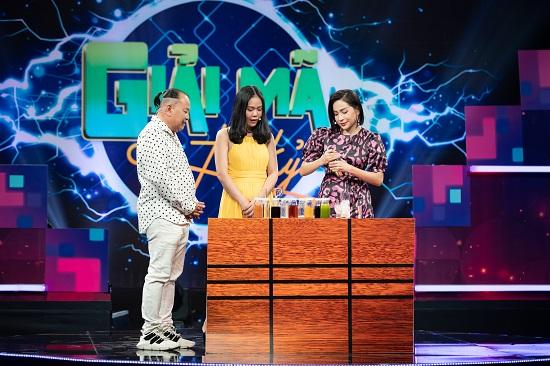 Cặp đôi diễn viên hài chênh lệch 20 tuổi Tam Thanh – Ngọc Phú và những góc khuất không ai ngờ - Ảnh 5