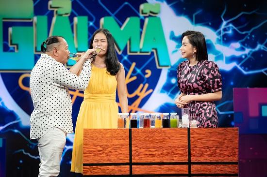 Cặp đôi diễn viên hài chênh lệch 20 tuổi Tam Thanh – Ngọc Phú và những góc khuất không ai ngờ - Ảnh 6