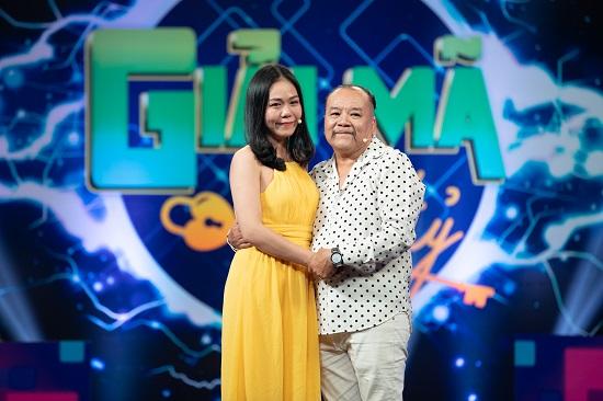 Cặp đôi diễn viên hài chênh lệch 20 tuổi Tam Thanh – Ngọc Phú và những góc khuất không ai ngờ - Ảnh 7