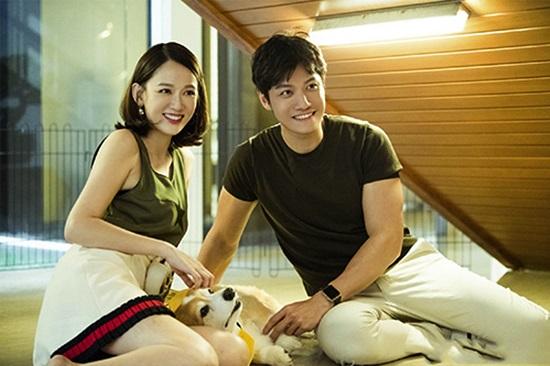Trần Kiều Ân dự định kết hôn với bạn trai kém 9 tuổi vào năm tới  - Ảnh 2