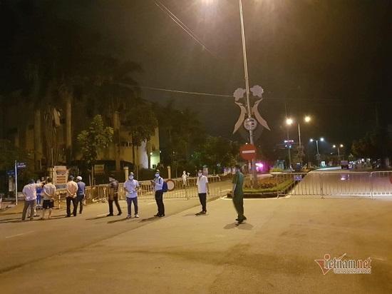 Cách ly xã hội từ 0 giờ ngày 14/8 tại thành phố Hải Dương  - Ảnh 2