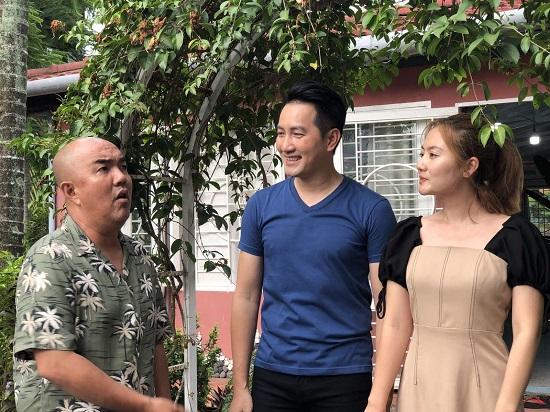 Nguyễn Phi Hùng từ tay trắng lập nghiệp: Suýt bị từ mặt vì thiếu quan tâm gia đình - Ảnh 2