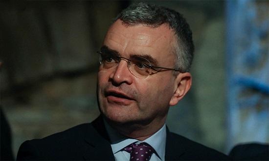 Bộ trưởng Nông nghiệp Ireland từ chức vì tham dự sự kiện có 80 người giữa tâm dịch COVID-19 - Ảnh 1