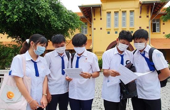 Thi tốt nghiệp THPT đợt 2: Bộ GD-DT dự kiến có 12 hội đồng thi  - Ảnh 1