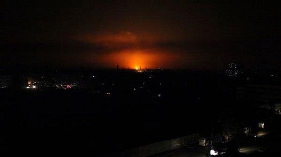 Toàn lãnh thổ Syria mất điện sau vụ nổ đường ống dẫn khí đốt kinh hoàng - Ảnh 1
