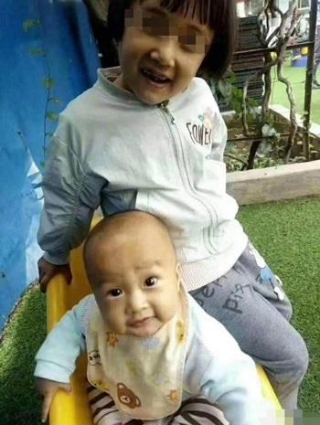 Tìm thấy bé trai 3 tuổi bị bắt cóc trong hang sâu tối tăm ở Trung Quốc - Ảnh 1