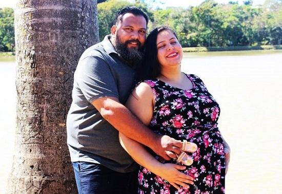 Người mẹ mang thai tử vong vì nhiễm COVID-19 trong bữa tiệc chuẩn bị chào đón em bé  - Ảnh 2