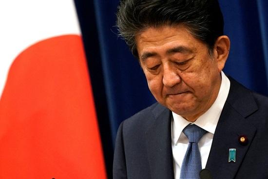 Thủ tướng Nhật Bản Shinzo Abe chính thức tuyên bố từ chức  - Ảnh 2