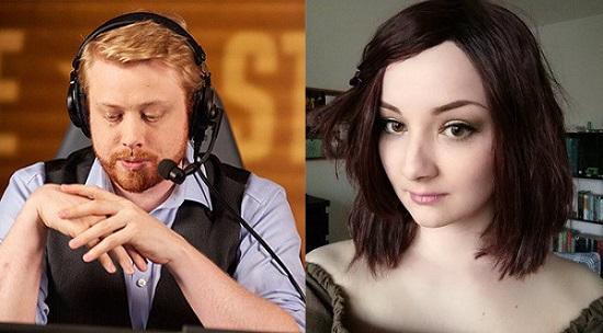 Sự nghiệp suy sụp của các game thủ vì bê bối quấy rối tình dục  - Ảnh 4