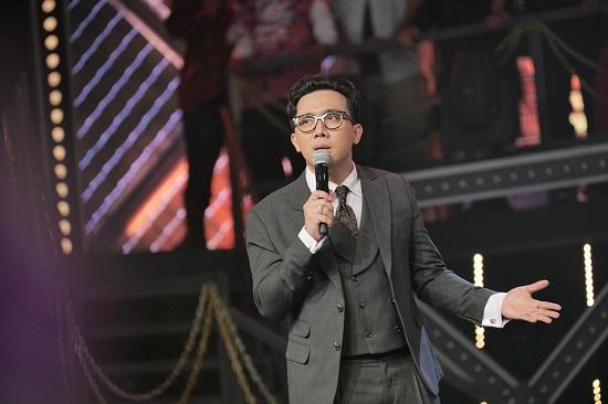 """Trịnh Thăng Bình lên tiếng bênh vực Trấn Thành trước xôn xao làm MC """"Rap Việt""""  - Ảnh 2"""