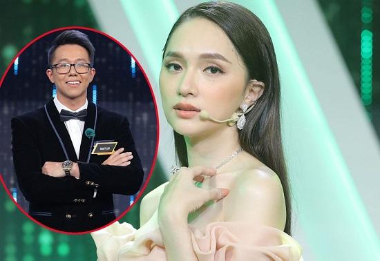 Nghi vấn Hương Giang hẹn hò Matt Liu sau loạt ảnh giống nhau bất thường trên Facebook - Ảnh 1